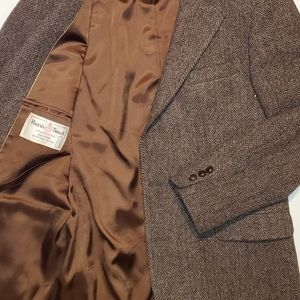 Harris Tweed suit jacket